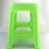 现货供应超市百货市场批发钻石凳子 优质加厚家用饭店专用塑料凳