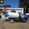 河南周口雾炮洒水车厂家出售小型农用三轮洒水车福田2-3方喷洒车