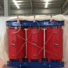 35kv/0.315kv光伏双分裂干式变压器国网并网发电变压器美式箱变