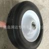 半空心轮厂家生产6寸8寸10寸半空心胶轮