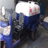 厂家直销3立方时风华庆三轮洒水车 工地环保降尘洒水车价格便宜