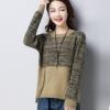 低领毛衣女套头短款宽松外穿2017新款秋冬韩版长袖女士百搭打底衫