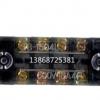 TB-4504 固定式大电流接线排 45A/4位接线端子