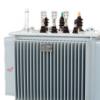 s11-250kva变压器 电力变压器 油式变压器 厂家厂价直销