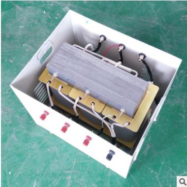 【厂家直销】三相干式变压器SG-6KVA隔离变压器380转220价格优惠