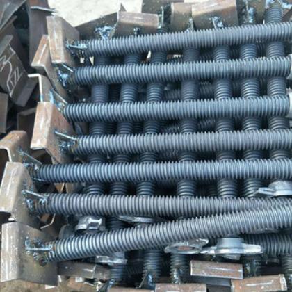 可调节建筑油托 建筑丝杠顶丝 可调节上下顶托 空心丝杠