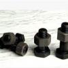 厂家定做各种异性螺栓 U型丝 不锈钢地角螺栓可来样加工定制