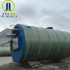 玻璃钢一体化预制泵站地埋式一体化污水生活废水处理设备厂家直销
