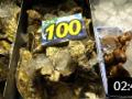 台湾街头小吃, 100台币4个烤生蚝, 看着师傅是怎么烤的 (8播放)