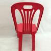批发家用靠背塑料椅子儿童 加厚防滑宝宝椅塑料凳子幼儿园靠背椅