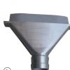 批发 铸造铝件 厂家抛光ZL103粘土湿砂型CT10 供应砂型铸造铝件
