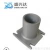 批发 铸铝加工 喷砂ZL108金属型重力铸造CT10 供应铸铝加工定制
