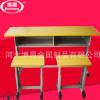 儿童学习桌 儿童学习椅 武邑厂家直销辅导钢制课桌 儿童双人书桌