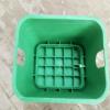 河北沧州恒通厂家批发农业灌溉塑料vb-1220塑料阀门箱