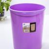 家用垃圾桶客厅纸篓无盖厕所垃圾筒创意厨房卫生间垃圾桶 大号