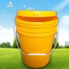 加厚20升美式防水涂料农药化肥桶防冻液塑料包装桶 化工密封圆桶