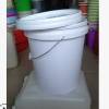 批发塑料桶20升kg油漆 包装 化工 防水涂料乳胶漆机油 涂料桶塑料