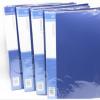 新鹏宇资料册A4文件夹30页插袋资料夹歌谱夹分页分类册办公用品
