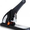 得力0385省力厚层订书机210页防夹手 重型订书机