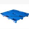 吹塑九脚1212塑料托盘 垫板 垫仓板 栈板