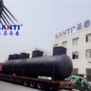 江苏圣泰防腐设备有限公司