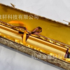 丝绸山水画南宋杭城卷轴画家居装饰挂画国画风景画