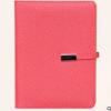 7彩变色PU皮面笔记本组合套装 公司定制年终礼品 爆款促销记事本