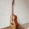 云杉沙比利木吉他 40寸民谣初学者吉他