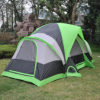 免搭建速开防雨露营帐篷 伸缩自动帐篷 户外活动帐篷