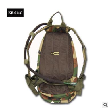 厂家直销KB-011登山水袋包 旅行水袋 运动水袋包户外野营水袋包