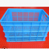 武汉592方格塑料周转筐 汉川赤壁利川塑料筐 丹江口襄樊周转筐