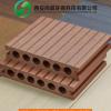 空心实心塑木地板 户外木塑地板 供应商 鸿晨环保 批发直销木塑