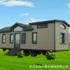 龙珠 移动售货亭 移动小木屋 房车露营 组装小木屋
