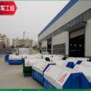 3立方垃圾箱勾臂式车箱环卫车生产厂家货到付款厂价直销全国联保