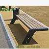 厂家直销休闲椅 户外公园椅 无靠背实木椅 广场小区公园休息椅