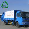 批发生产【国四】压缩式垃圾车 环保垃圾车 垃圾转运车 5吨垃圾车