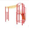 组合攀高滑梯 户外健身器材