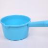 邵东万事兴塑料厂塑料水瓢做饭添水PP水舀5826彩色水勺家居水瓢