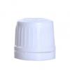 工厂直销精油盖子黑色大头盖白色大头盖英国AA精油盖10ML瓶适合