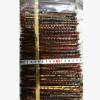 产地直销大条蜈蚣 19到20公分 含量超标 另批各种规格蜈蚣