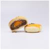 胡兴堂黄山徽饼 多种口味黄蛋酥特色零食糕点软酥饼礼盒装批发