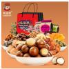 味滋源 网红零食大礼包组合 每日混合坚果干果休闲食品小吃批发