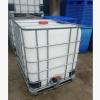 衡阳厂家直销全新1吨集装桶、全新吨桶、方形塑料桶