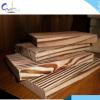 厂家直销优质碳化木防腐木户外地板 深度防腐防霉 地板凉亭