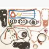 专业供应康明斯发动机4BT3.9修理包4D102 密封垫下修理包3802241