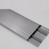 厂家直销 地板踢脚线 铝合金踢脚线型材 铝合金踢脚线墙角线