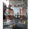 厂家直销紫铜蒸馏玫瑰精油纯露220V电动蒸馏萃取生产设备、精油蒸