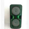 广场舞音箱插卡蓝牙音箱户外无线音响便携式电瓶箱插卡蓝牙电瓶箱