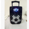 广场舞迷你插卡蓝牙音箱户外音响便携式电瓶箱拉杆蓝牙电瓶音箱