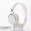 【卡奥】KAAO 厂家直销SJ8头戴式音乐耳机有线耳机带麦可定制logo